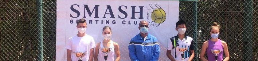 Marta Soriano gana el ITF Júnior 15 de El Cairo
