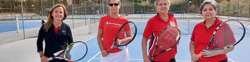C.T Rivas VS Club Open